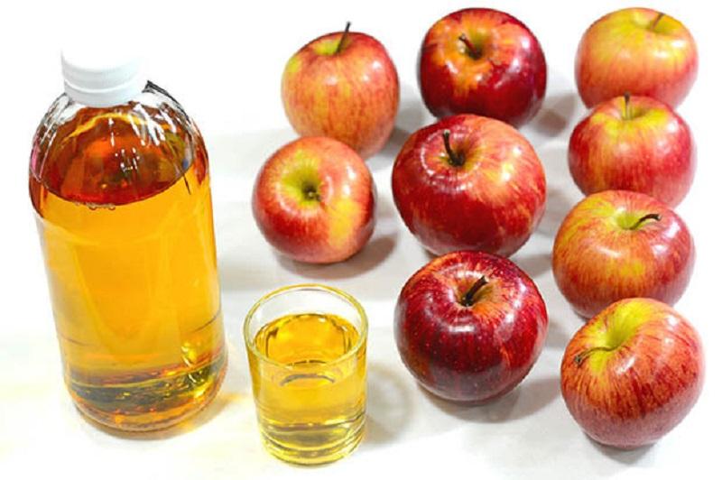 101+ Gambar Bentuk Cuka Apel