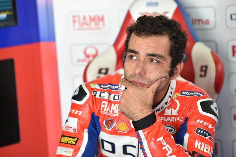 Tatap MotoGP 2019, Petrucci Akan Lakukan Diet