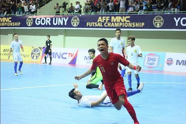Unduh 84+ Wallpaper Wa Futsal Terbaik