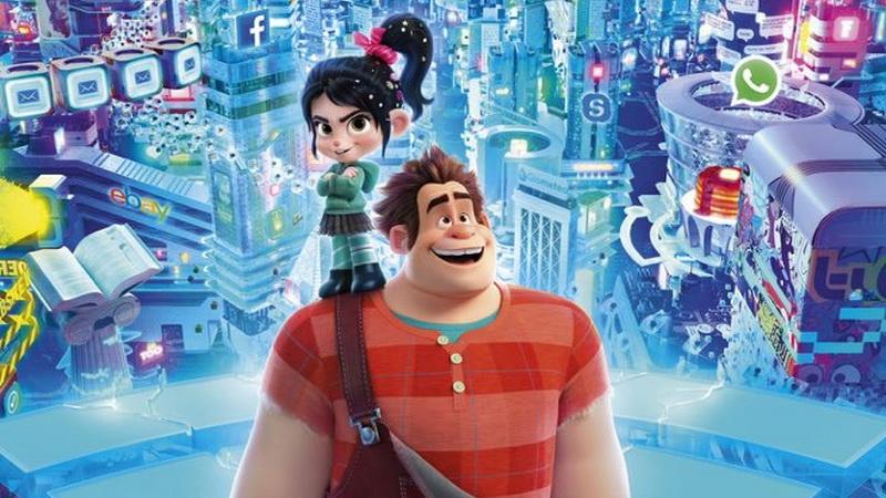 2 Minggu Puncaki Box Office, Ralph Breaks the Internet Belum Balik Modal?