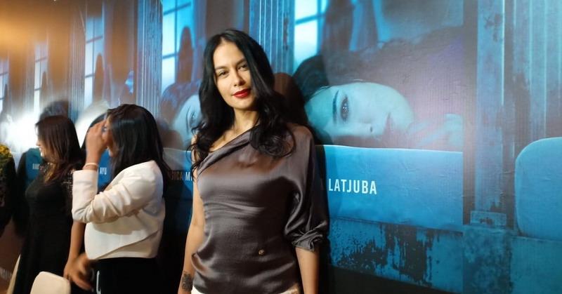 Ogah Bagikan Cerita Mistis saat Syuting Film Horor, Sophia Latjuba: Takut Dibilang Gimmick!