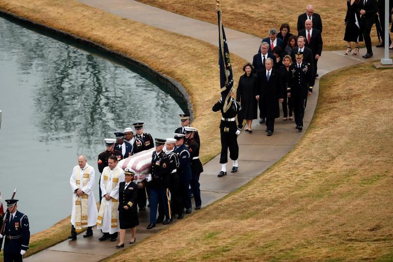 https: img.okeinfo.net content 2018 12 07 18 1988005 presiden-as-ke-41-george-h-w-bush-dimakamkan-di-texas-YpyfvQEc7k.jpg