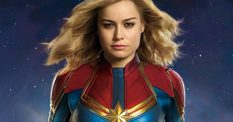 Alasan Teganya Carol Danvers Menghajar Nenek Tua di Trailer Captain Marvel