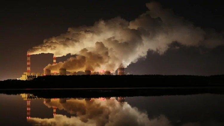 Emisi Karbon Terus Naik dan bakal Capai Rekor Sepanjang Masa