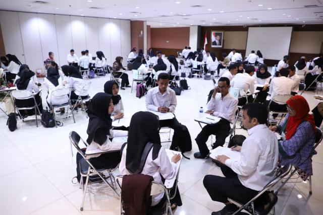 Sederet Tes Dalam Skb Cpns Dari Psikotest Hingga Forum Group
