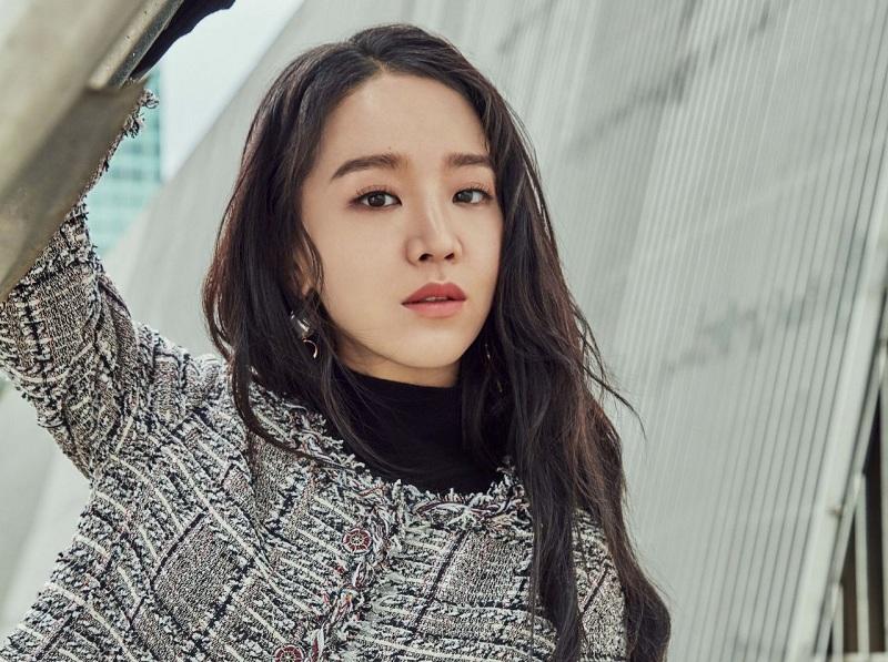 Shin Hye Sun Akan Berperan dalam Drama Romantis Tahun Depan
