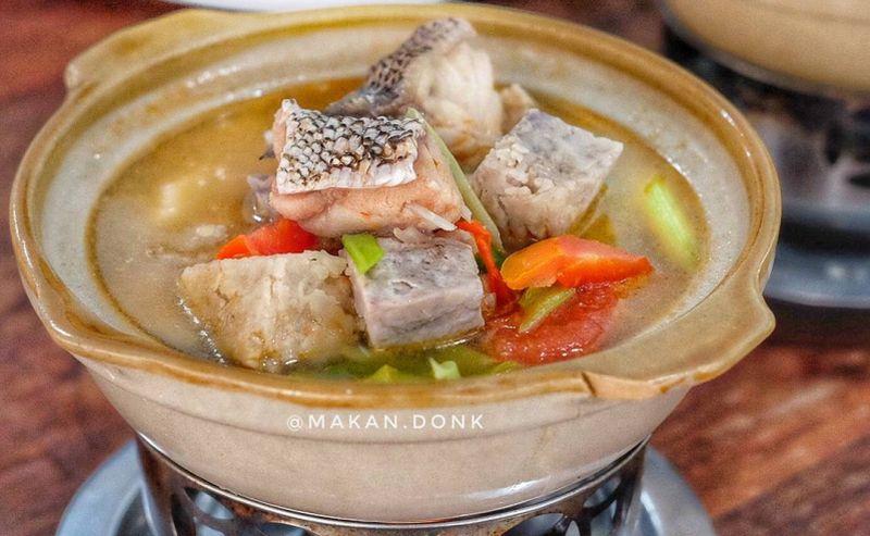 Unduh 670+ Gambar Sup Ikan Salmon HD Terbaru