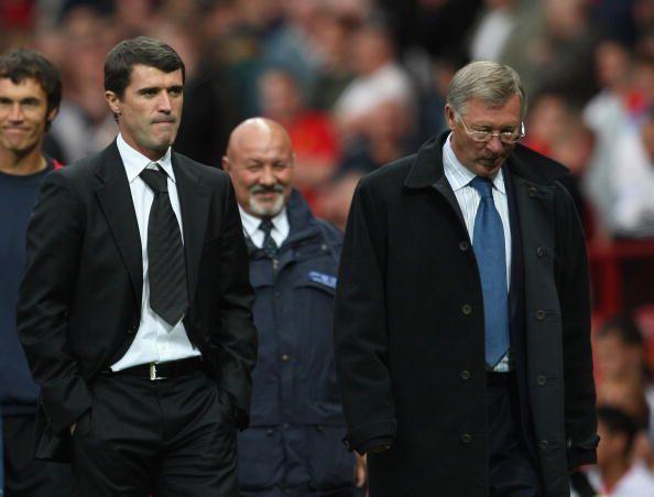 5 Alasan Ferguson Layak Disalahkan atas Keterpurukan Man United