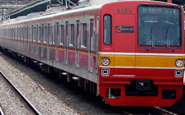 KRL Premium Mulai Beroperasi 2019, Tarifnya Rp20 000