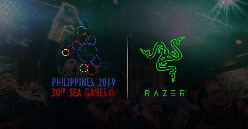 Hasil gambar untuk esports SEA Games 2019