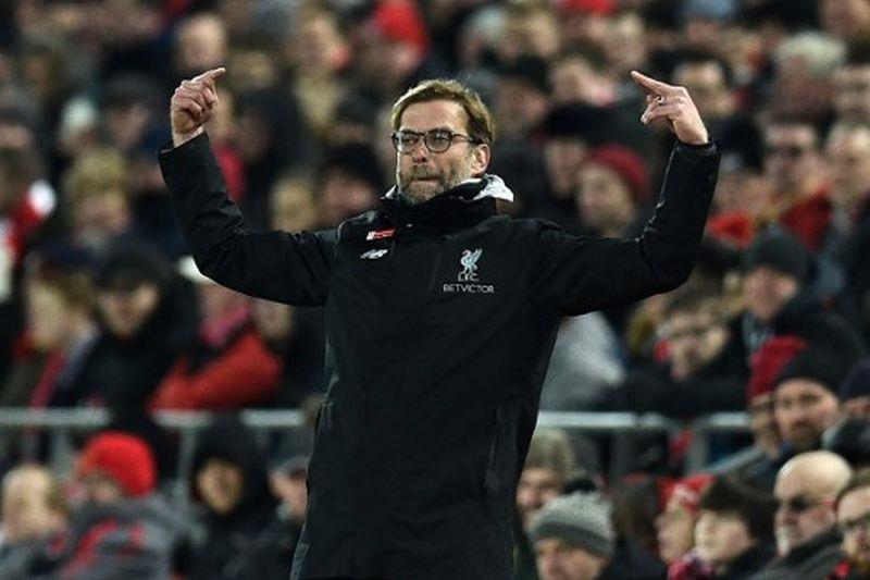 Klopp Anggap Man City Masih Berbahaya untuk Liverpool