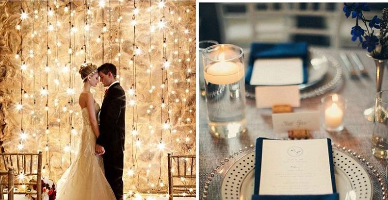 Rencana Menikah Di 2019 Ini 8 Konsep Wedding Impian Yang