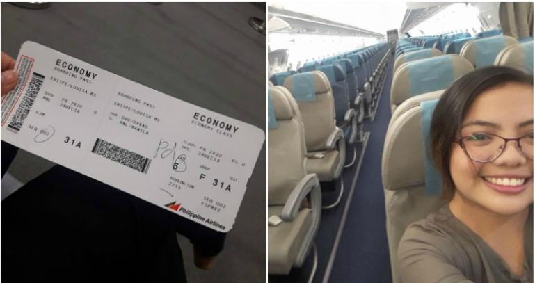 https: img.okeinfo.net content 2019 01 06 406 2000537 unik-wanita-ini-jadi-satu-satunya-penumpang-di-pesawat-komersial-hRQ9UHEbDS.jpg
