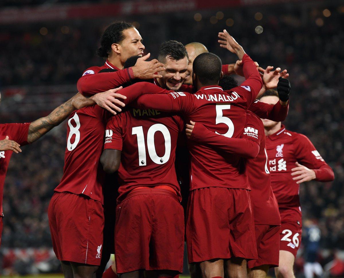 4 Pemain Yang Bisa Bantu Liverpool Juarai Liga Inggris 2018