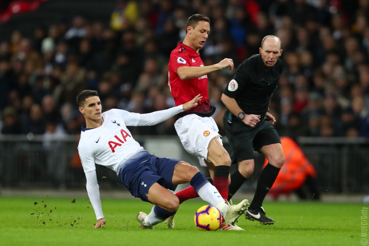 Taklukkan Tottenham Laju Man United Dengan Solskjaer Masih