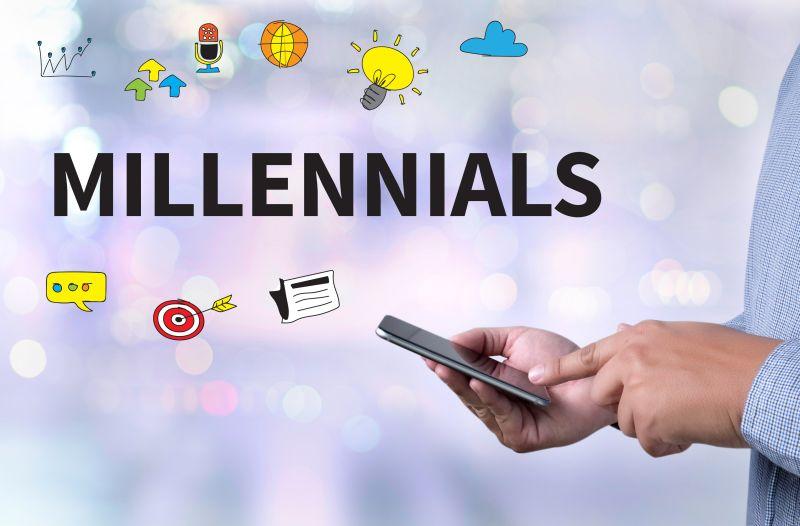 Dear Milenial Ini 10 Kata Motivasi Hidup Agar Kamu Lebih