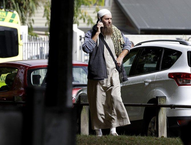 Penembakan Di New Zealand Facebook: Polisi Tahan Seorang Pria Usai Penembakan Di Masjid