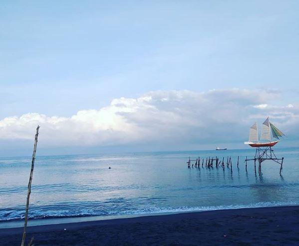 Melirik Ampenan Di Lombok Kota Pelabuhan Zaman Lampau