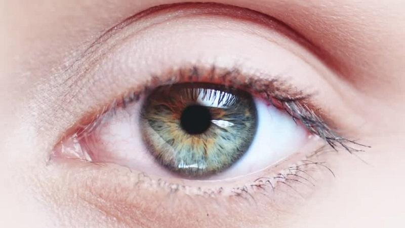 tapi juga Pasuruan, di mana seorang bocah laki-laki memiliki sepasang mata yang sangat unik.