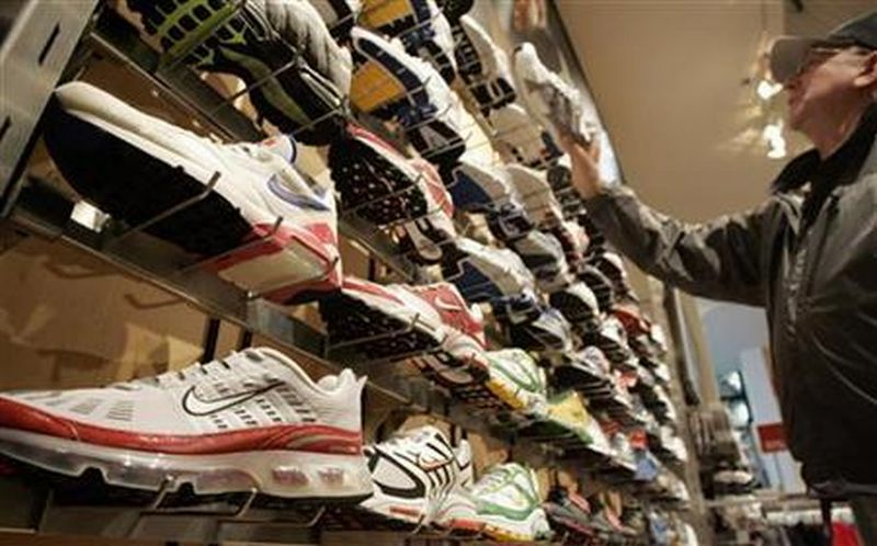Mau Berburu Sneakers Murah Tapi Ori 5 Toko Ini Bisa Dilirik