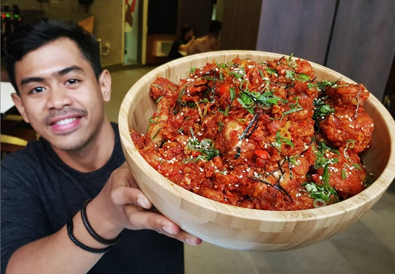 Food Vlogger Terbaik 1 834f5