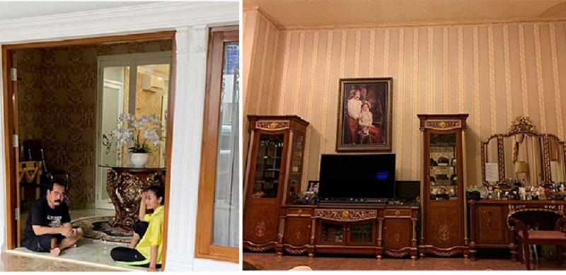 44+ Gambar Rumah Mewah Bak Istana Gratis Terbaik