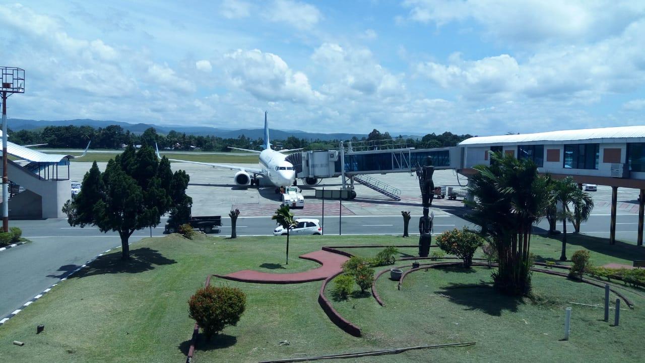 Menhub Terapkan Aturan Subkelas Jika Harga Tiket Pesawat Tetap Mahal