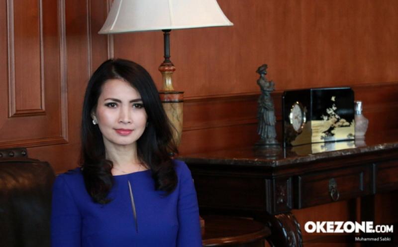 penyelenggaraan Miss Indonesia tahun ini. Salah satunya, metode voting melalui RCTI+.