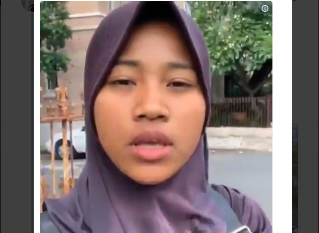 Sobat Missqueen Gadis Sombong Ini Pamer Kekayaan Netizen
