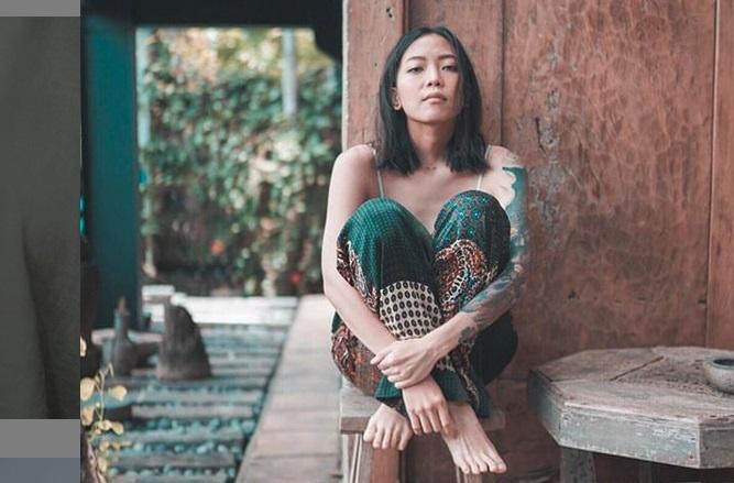 Tattoo Artist Perempuan Jakarta Barat Tattoo Design