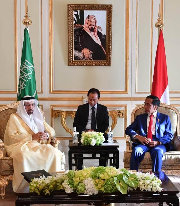 https: img.okeinfo.net content 2019 04 15 18 2043492 jokowi-dan-menteri-arab-saudi-bahas-kerja-sama-di-bidang-energi-XnpHhWK2tD.jpeg