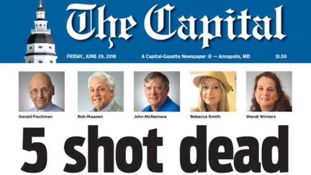 https: img.okeinfo.net content 2019 04 16 18 2044085 beritakan-pembantaian-di-ruang-redaksi-sendiri-koran-lokal-as-raih-penghargaan-pulitzer-bRR5wGeanK.jpg