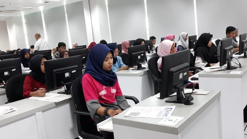UTBK 2019 Kembali Digelar Akhir Pekan, Ikuti Try Out