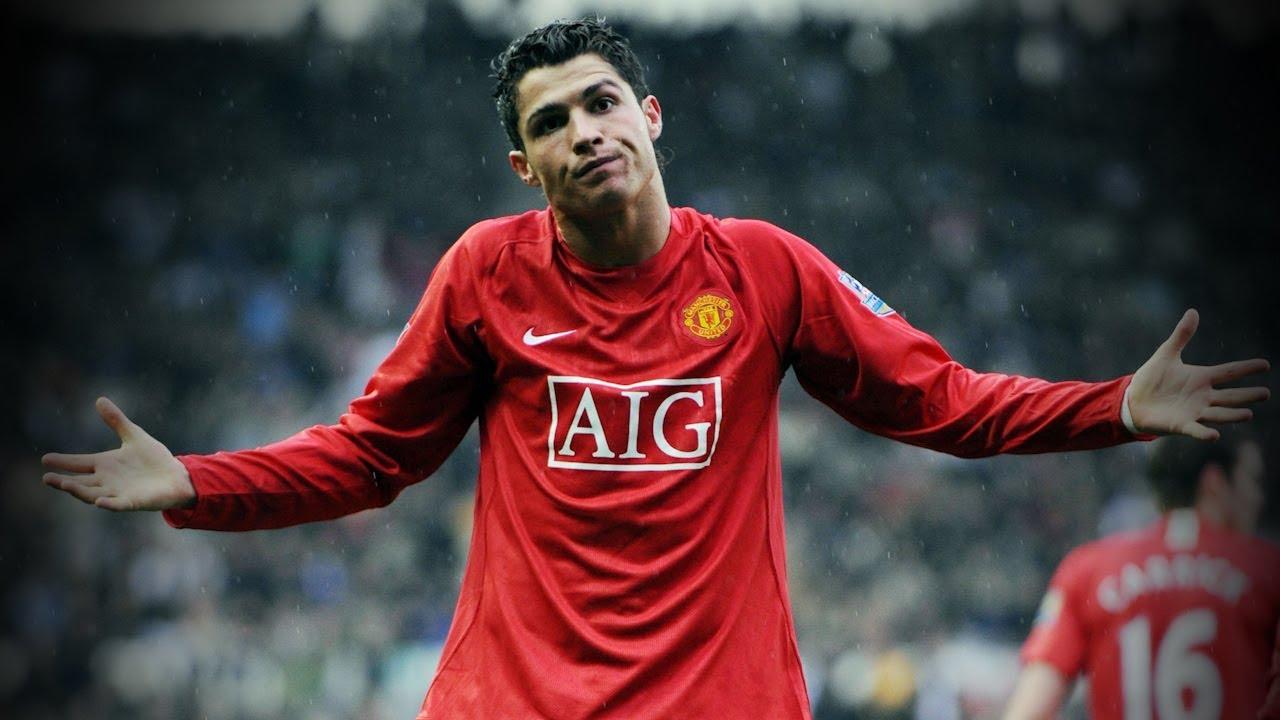 5 Pemain Yang Seharusnya Tak Dijual Man United Nomor 1 Eks