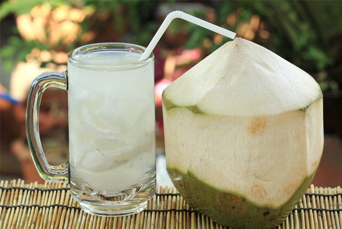 Tak Hanya Segar Ini 7 Manfaat Air Kelapa Untuk Kesehatan Okezone Lifestyle