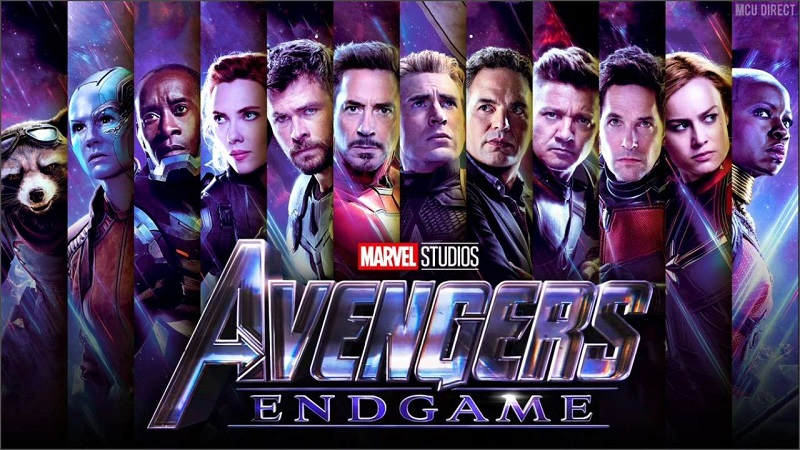 Best Film from Avengers Endgame that not bored to watched @KoolGadgetz.com