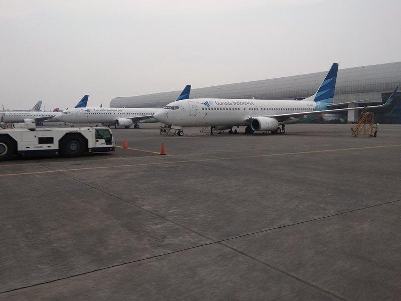 Alasan Tiket Pesawat Garuda Mahal Biaya Sewa Hingga Bahan Bakar