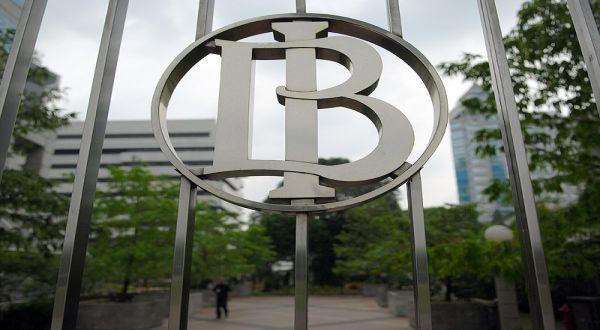 Investor Asing Beli Surat Berharga Negara Rp17 Triliun