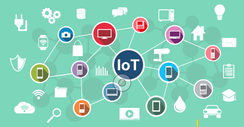 Kominfo Internet Of Things Jadi Peluang Bisnis Baru Okezone Techno