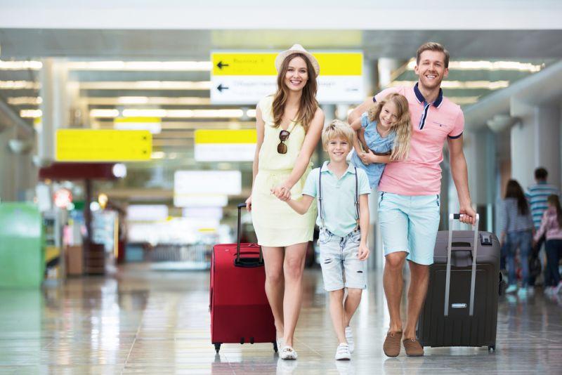 akhirnya terpilihlah 3 orang yang berkesempatan liburan tanpa mengeluarkan biaya sepeser pun.