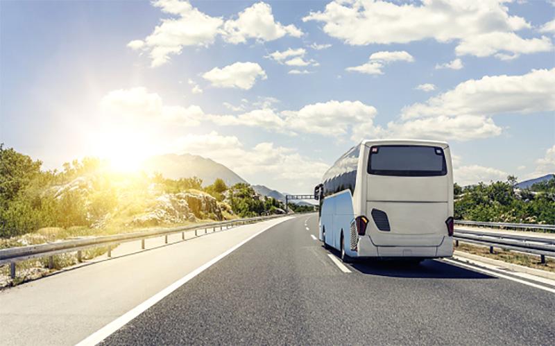 Beli Tiket Bus di Traveloka Dijamin Tanpa Ribet! : Okezone Lifestyle