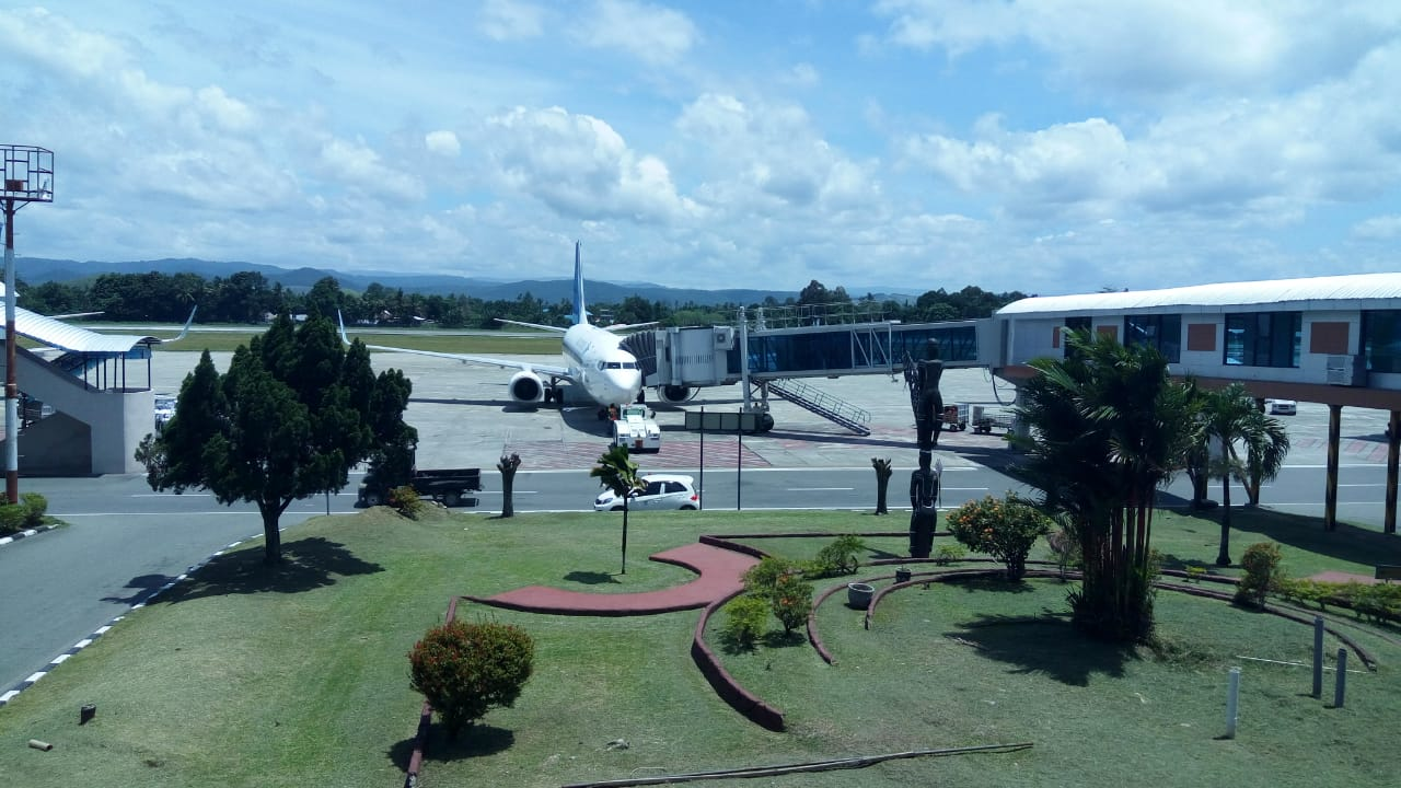 Harga Tiket Pesawat Diskon 50 Sampai Kapan Okezone Economy