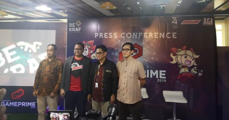 https: img.okeinfo.net content 2019 07 05 326 2075108 bekraf-game-prime-2019-hadirkan-developer-game-hingga-turnamen-esports-mb4DTkQHjL.jpg