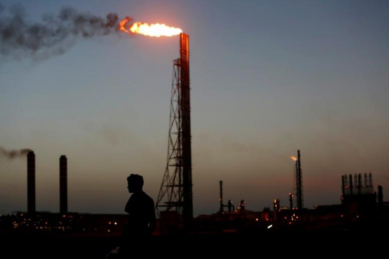 Lifting minyak