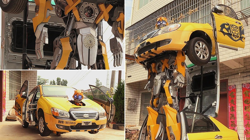 https: img.okeinfo.net content 2019 07 17 612 2079928 pria-ini-sulap-mobil-bekas-jadi-robot-transformer-asli-keren-banget-oL0lZr4AW3.jpg