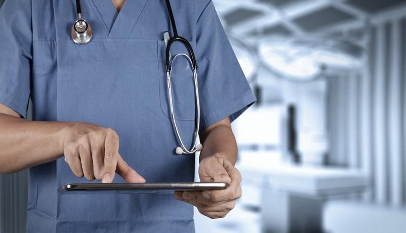 Ilustrasi pelayanan kesehatan