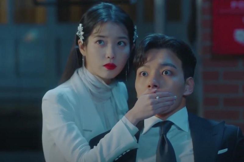 Masa Lalu IU dan Yeo Jin Goo Terungkap di Eps 3-4 Hotel del Luna ...