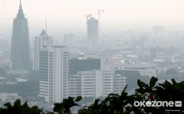 Para orangtua maupun seseorang yang mengalami penyakit paru, sangat rentan terhadap polusi dari kendaraan.