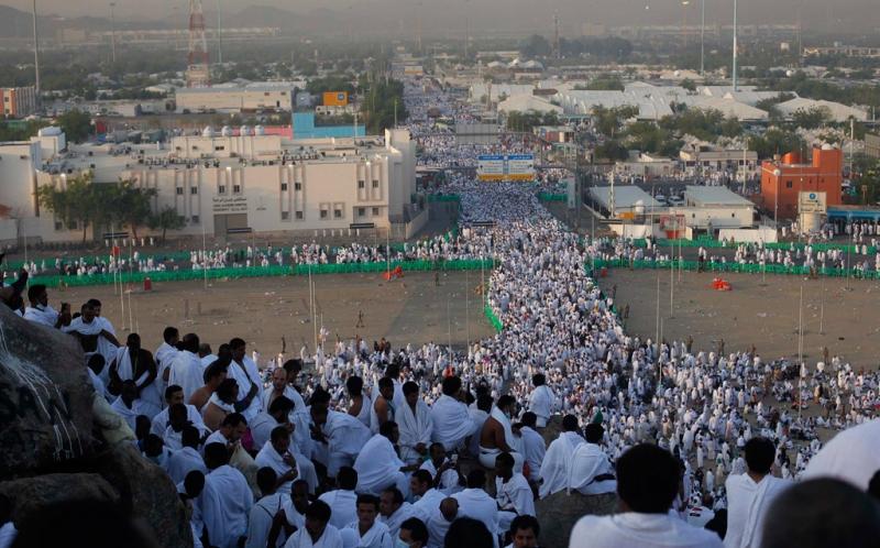 Ini Isi Lengkap Khutbah Wukuf Haji 2019 Di Arafah Okezone Haji