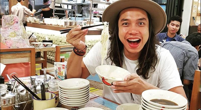 Food Vlogger Terbaik 9 0dfb2